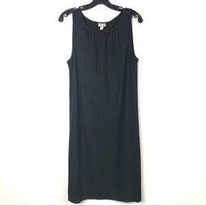 J. Jill Wearever Collection Popover Shift Dress